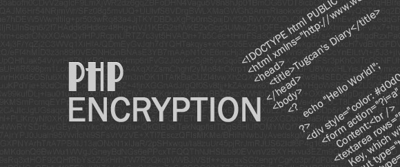 php-encryption