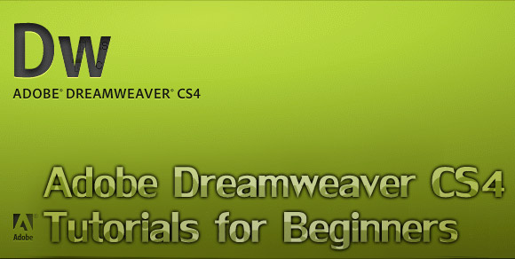 adobe-dreamweaver-cs4-tutorials