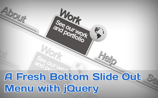 A-Fresh-Bottom-Slide-Out-Menu-with-jQuery