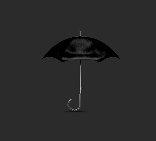 black-umbrella-design-result