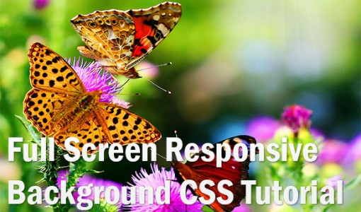 responsive-background-css-tutorial