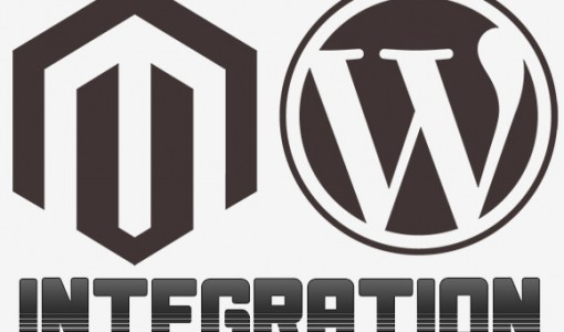 magento-wordpress-integration